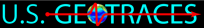 US GEOTRACES logo